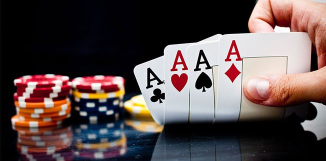 The importance of including the habit of reading to improve the skills of poker