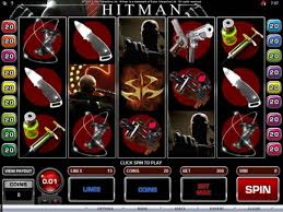 Hitman Online Slot Machine Game with Amazing Prizes